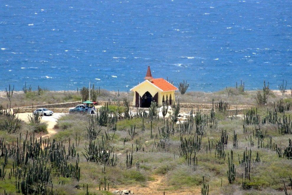 Alto Vista教堂