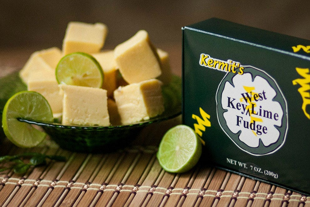 Edible Key West Gifts From Sea Salt To Mangrove Honey