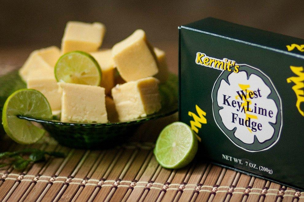 key lime west gifts kermit shoppe honey edible sea mangrove florida fudge souvenirs pie salt shopping keys tasty food stores