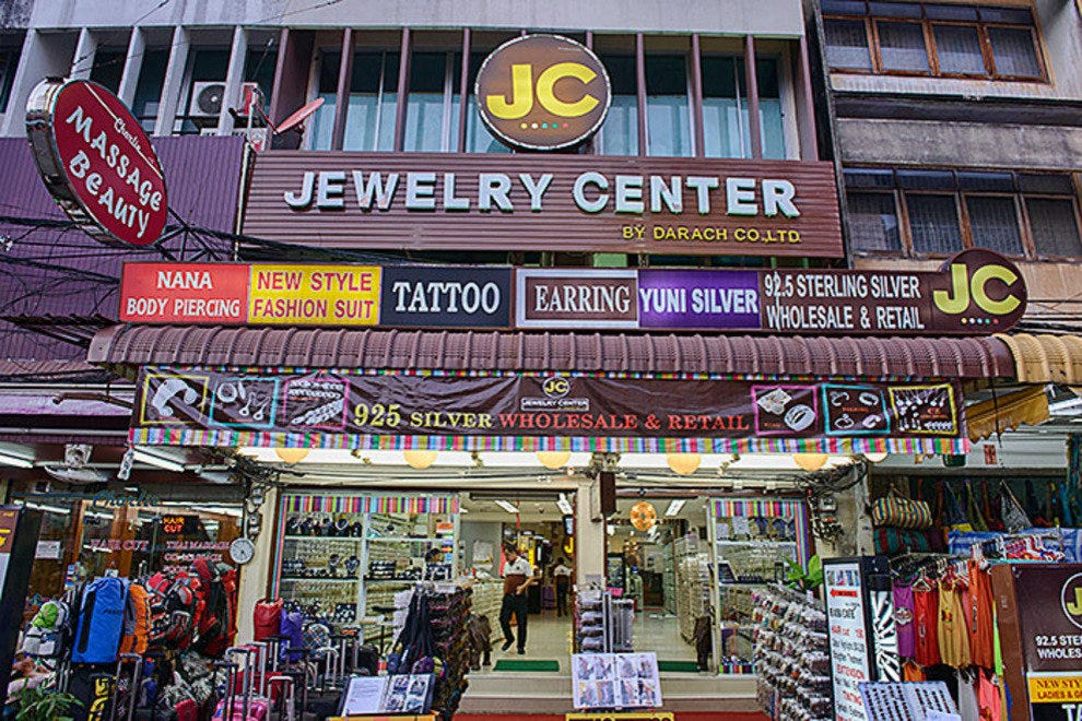 JC Jewelry Center