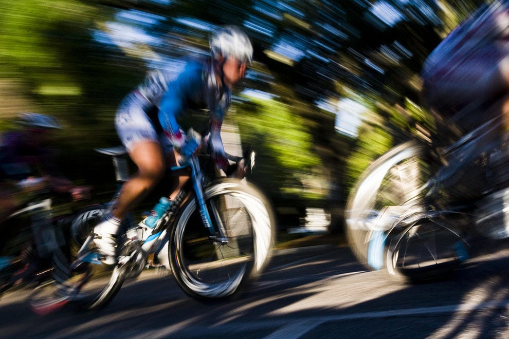 Beaufort Cycling Classic