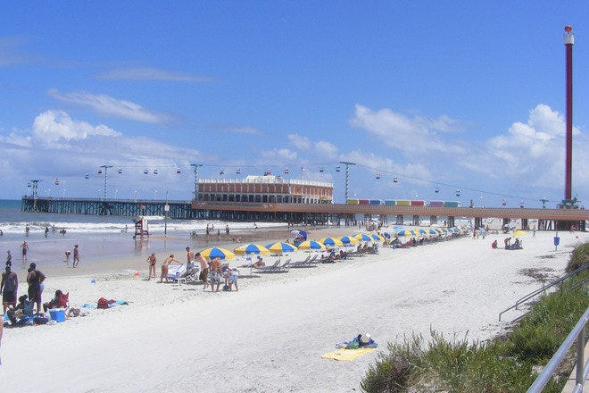 Best Attractions Activities In Daytona Beach
