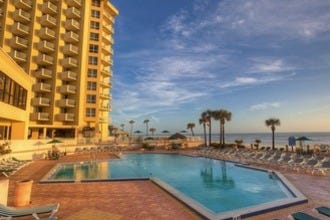 Best Daytona Beach Hotels By Type