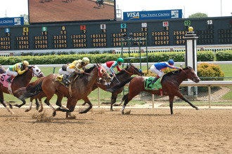 Horse Racing, Urban Adventure and History Meet in Louisville
