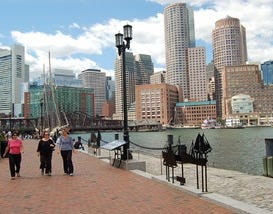 Enhance the Romance When Cruising in Boston