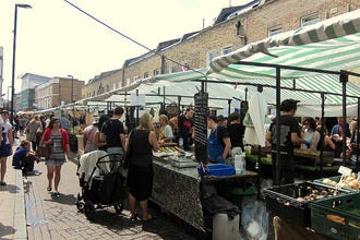 Hackney's Best Shopping