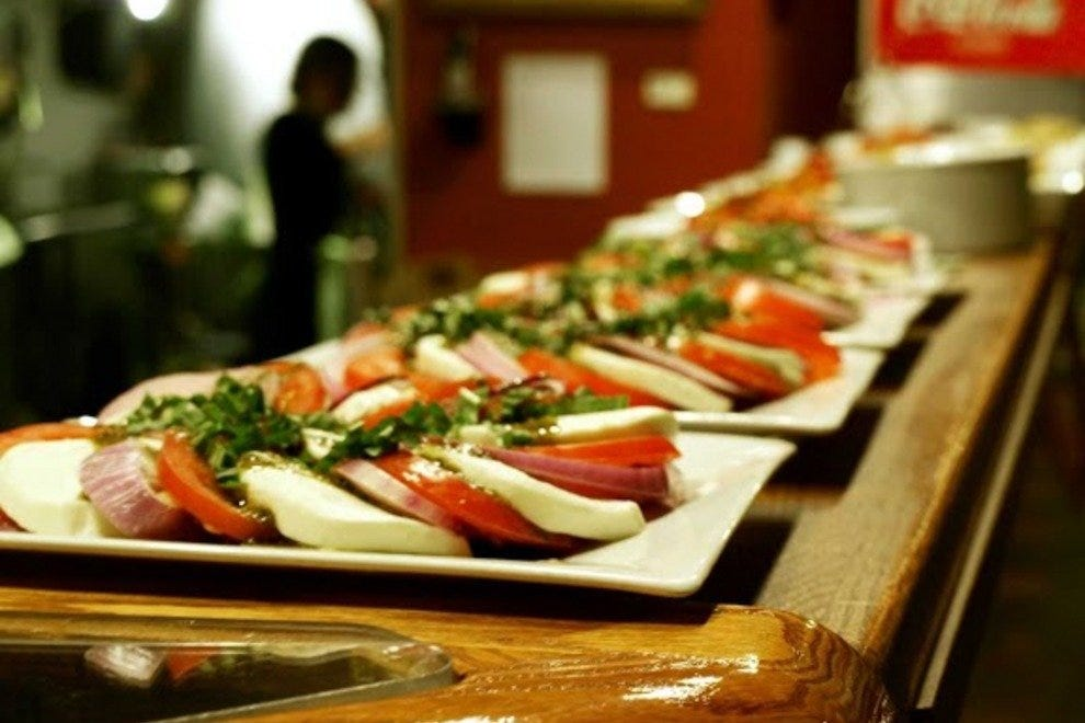 Nashville Italian Food Restaurants 10best Restaurant Reviews