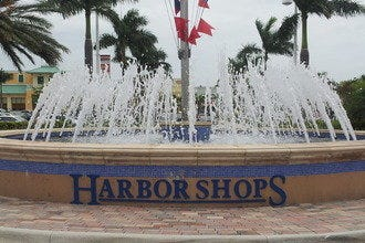 You Don't Have to Go Far from Port Everglades for Great Shopping