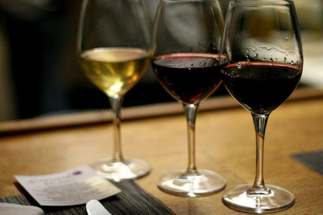 10 Winning Wine Bars for Sipping in New Orleans