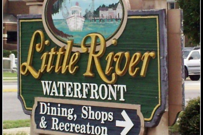 Little River's Best Restaurants