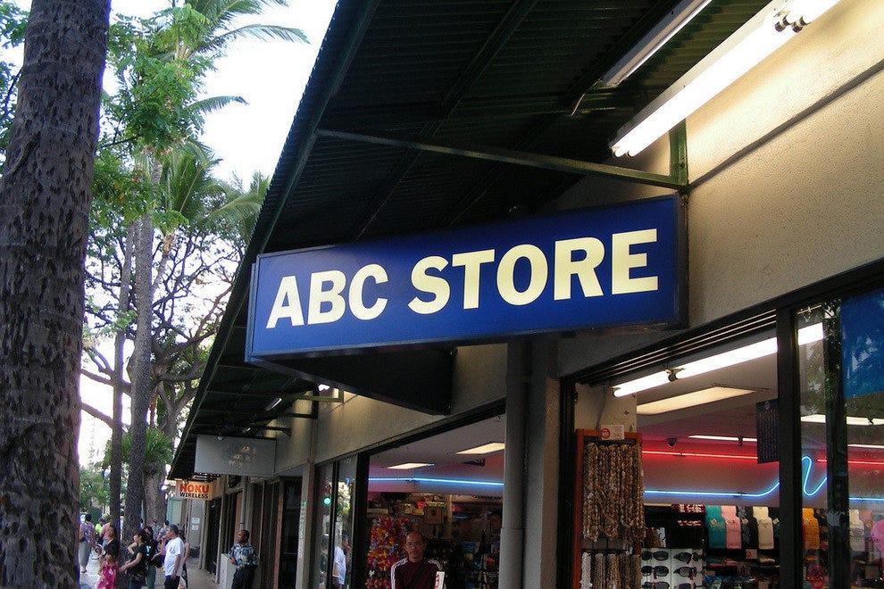 Shopping Near Cruise Port Shopping In Honolulu