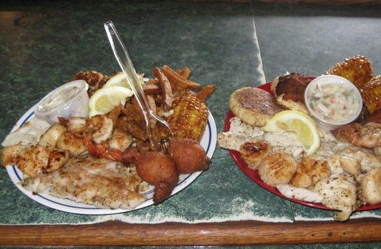 Blue Crab Fishing Myrtle Beach