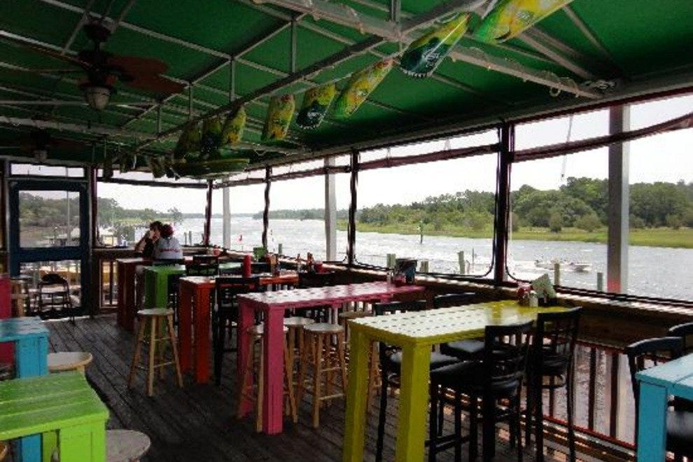 Florida Keys Best Seafood Restaurants
