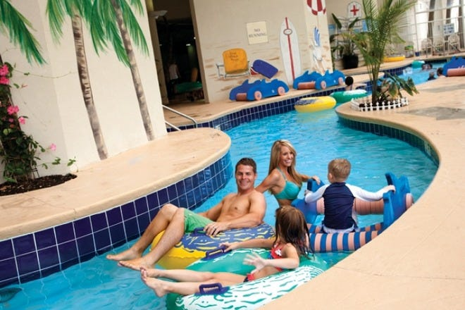 Family Friendly Hotels In Myrtle Beach