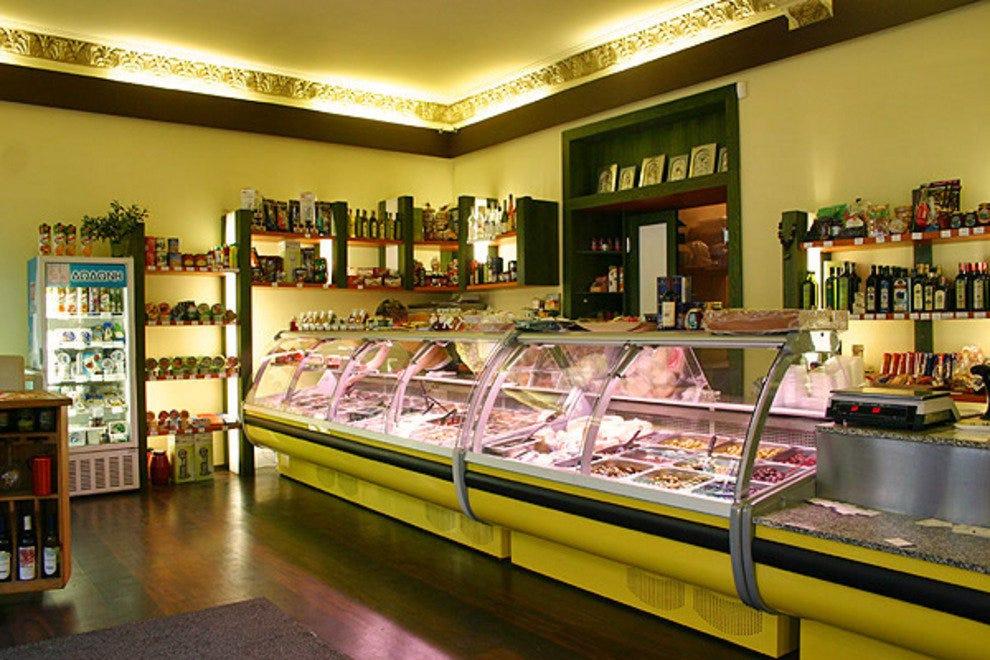 Vinohrady's Best Shopping: Shopping in Prague
