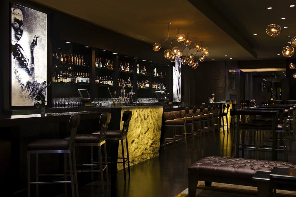 Sable Kitchen Bar Chicago Il Menu