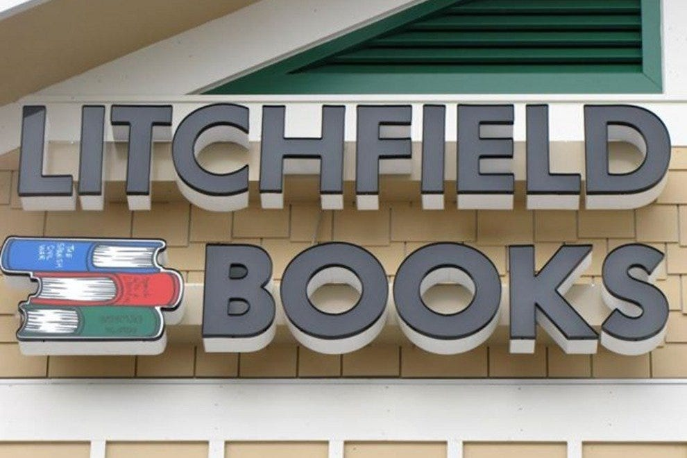Litchfield Books