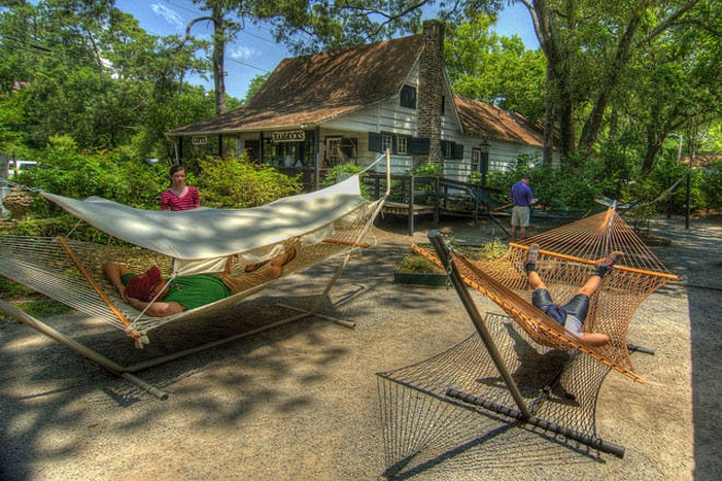 Best of Pawleys Island in Myrtle Beach