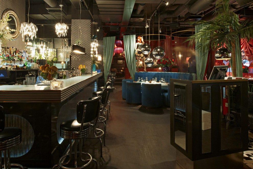 Best Local Restaurants In Stockholm Sweden