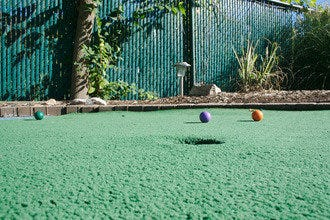 Super Putt Miniature Golf Course