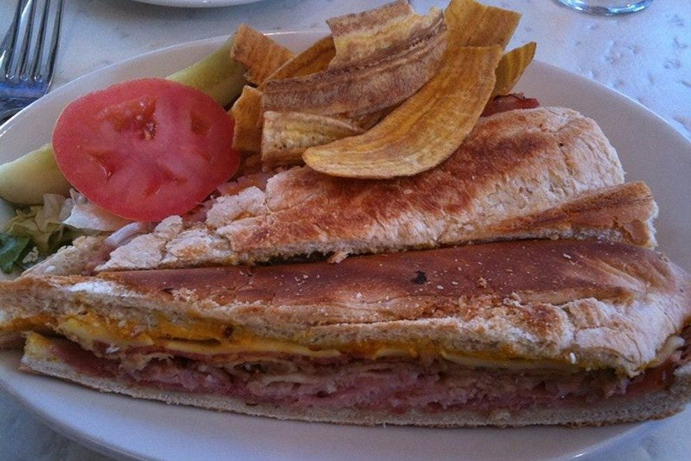 David S Cafe Cuban Cuisine Miami