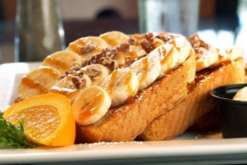 Keke S Breakfast Cafe Waterford Lakes