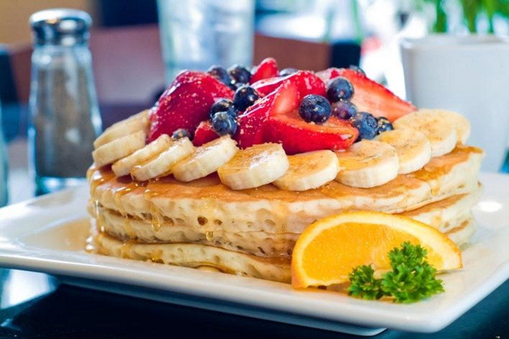 Keke's Breakfast Cafe - Waterford Lakes