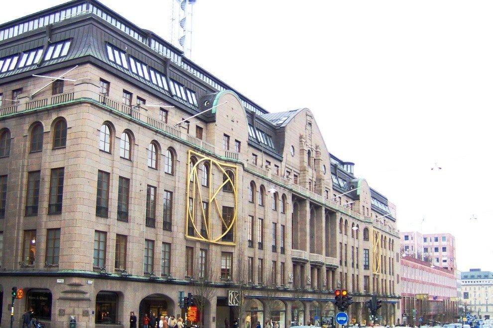 95e9c2253d05 Nordiska Kompaniet: Stockholm Shopping Review - 10Best Experts and ...