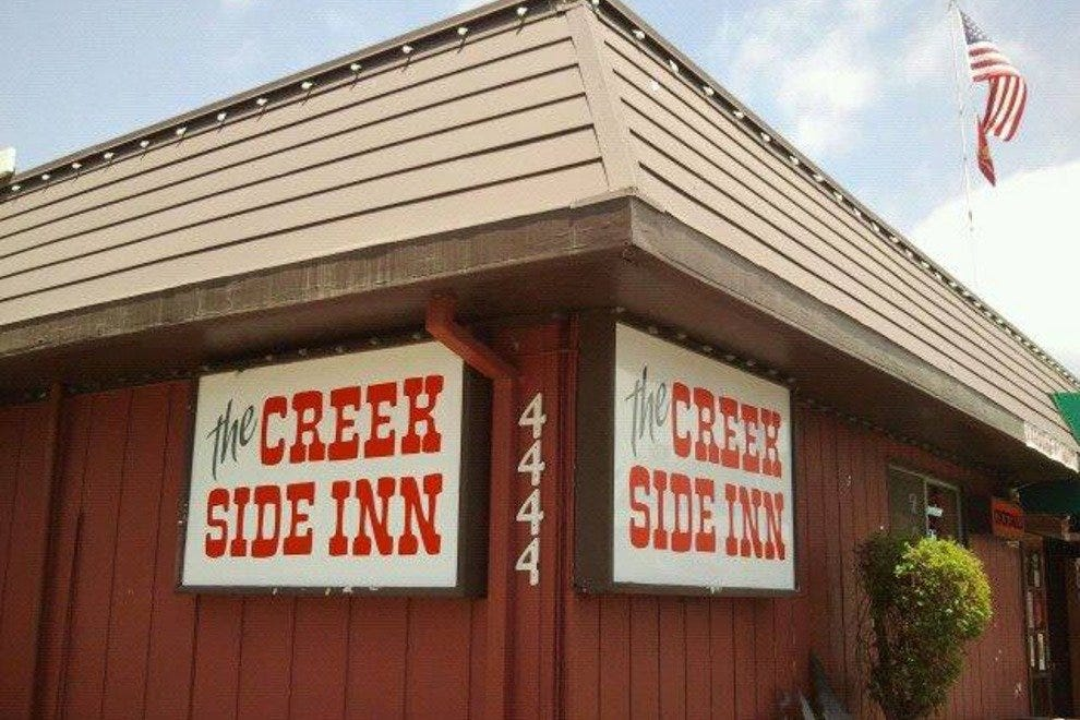 Creekside Inn Bar and Grill