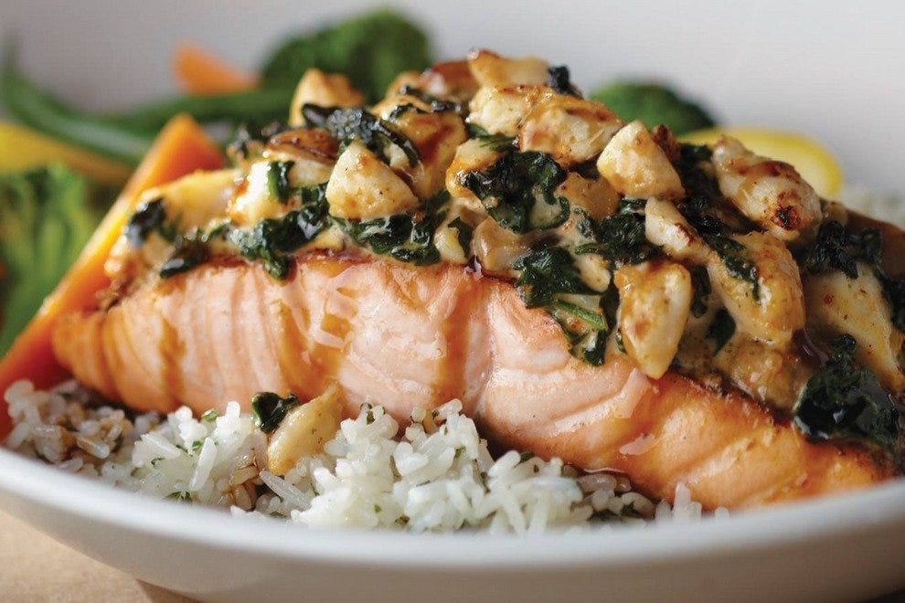 Bonefish Grill: Nashville Restaurants Review - 10Best Experts and Tourist  Reviews