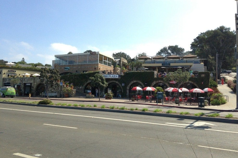 Del Mar Plaza San Diego Shopping Review 10best Experts And Tourist Reviews