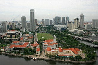 The lowdown on Singapore: A first-timers guide to the city