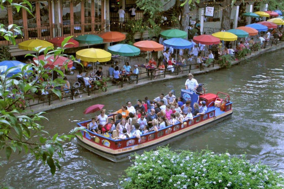 Things To Do In River Walk San Antonio Neighborhood