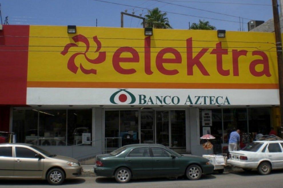 Image Gallery Elektra Mexico