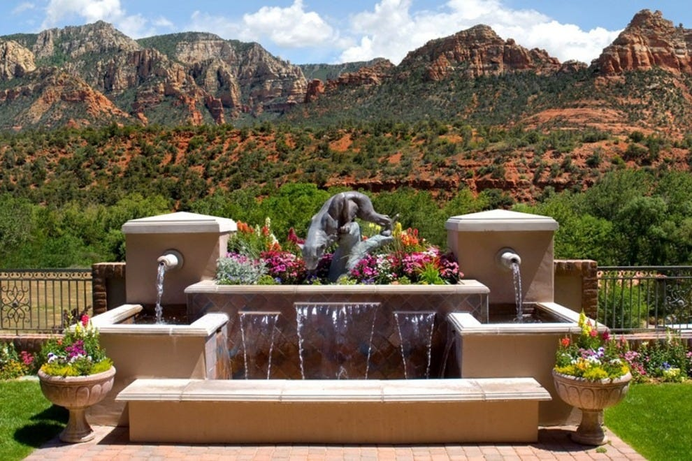 Sedona Hotels And Lodging Sedona Az Hotel Reviews By 10best