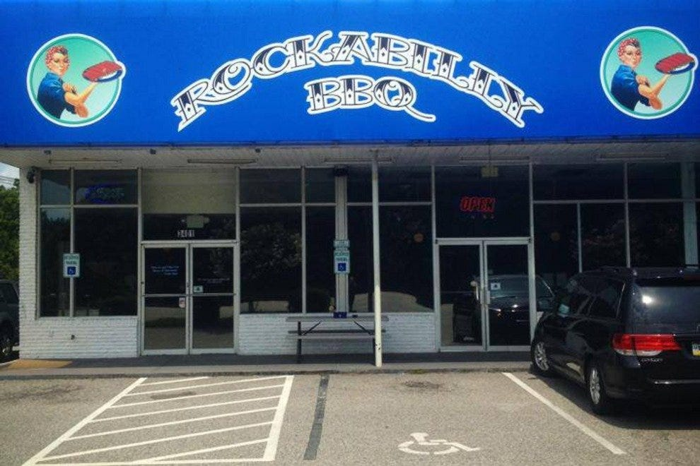 New Bbq Restaurant In Myrtle Beach