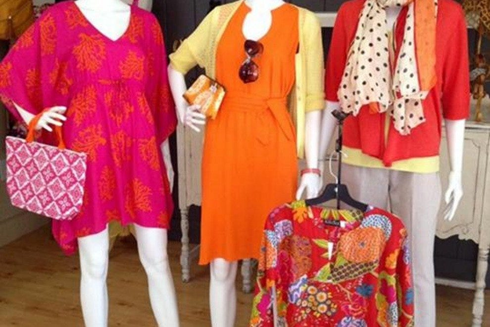 Mary Mojo Boutique