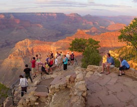 Best Iconic American Attractions Winners for 2013 Announced