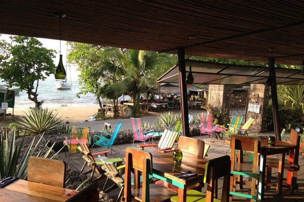 Koki Beach Costa Rica Restaurants Review 10best Experts