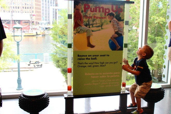 Family-Friendly Museums in Boston
