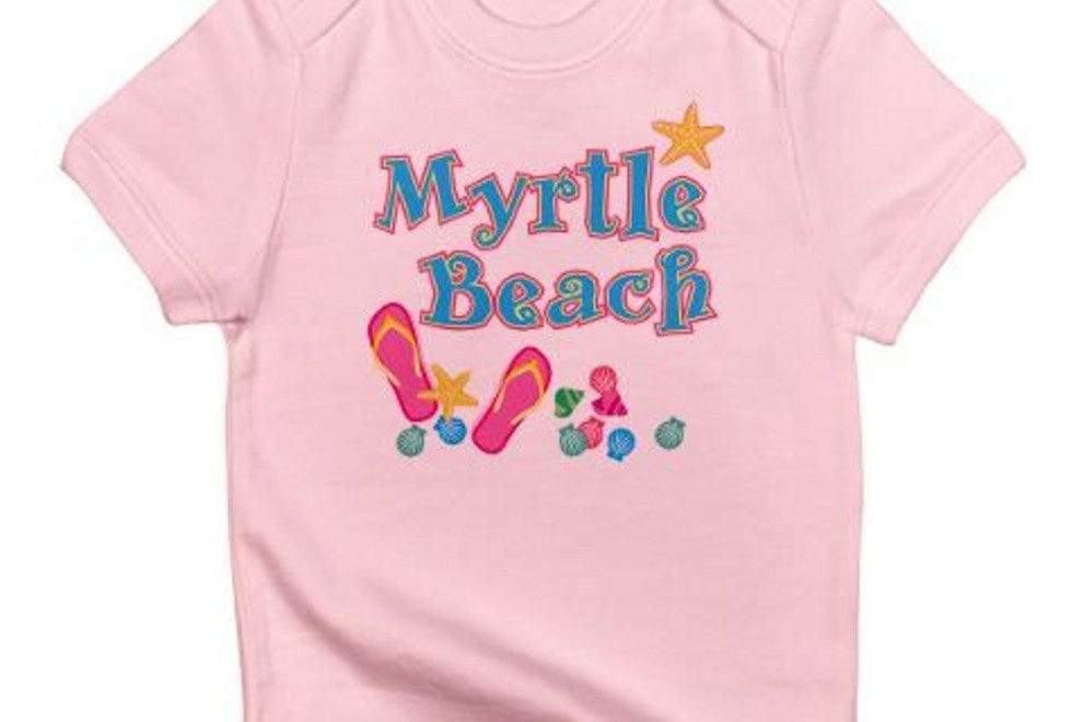 Broadway T-Shirt Company: Myrtle Beach Shopping Review - 10Best ...