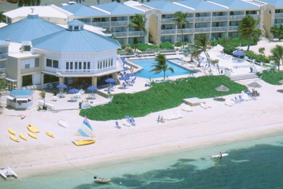Us Virgin Island Casinos
