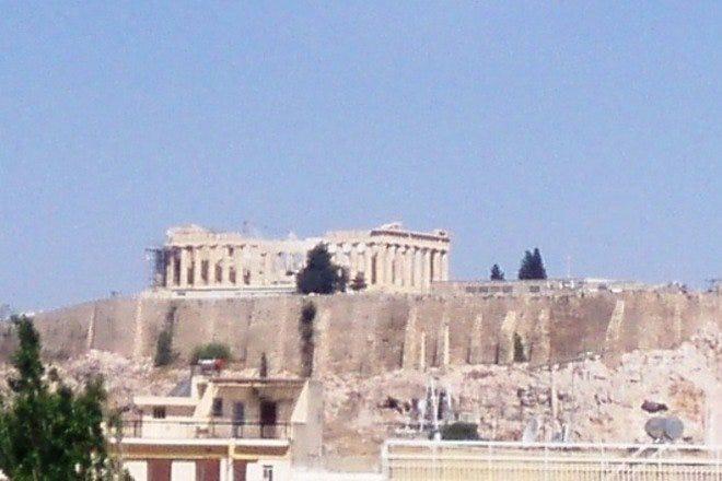 Plaka's Best Historic Attractions