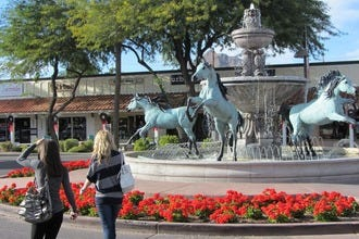 Best of Scottsdale's Old Town