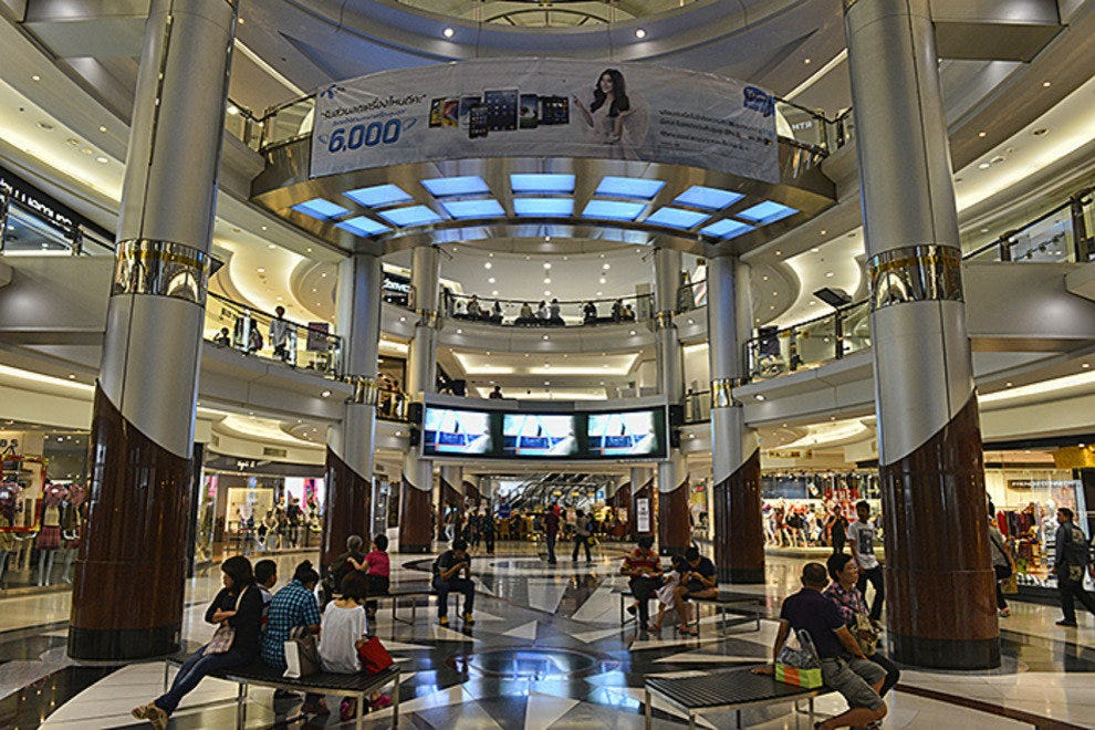 Bangkok Downtown Shopping: 10Best Shopping Reviews
