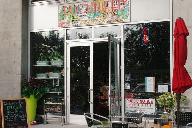 Duckweed Urban Grocery