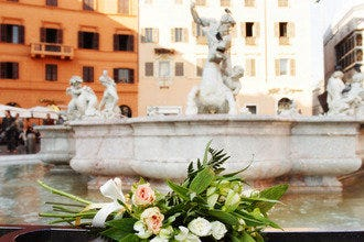 Plan the Perfect Romantic Night in Rome