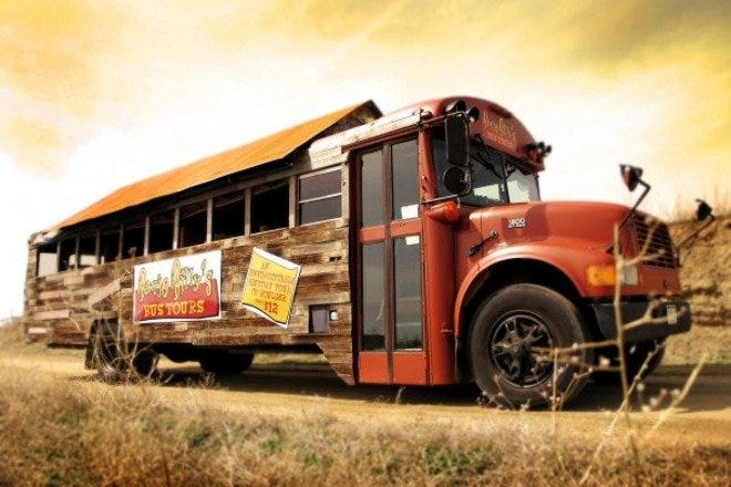 Banjo Billy's Bus Tours