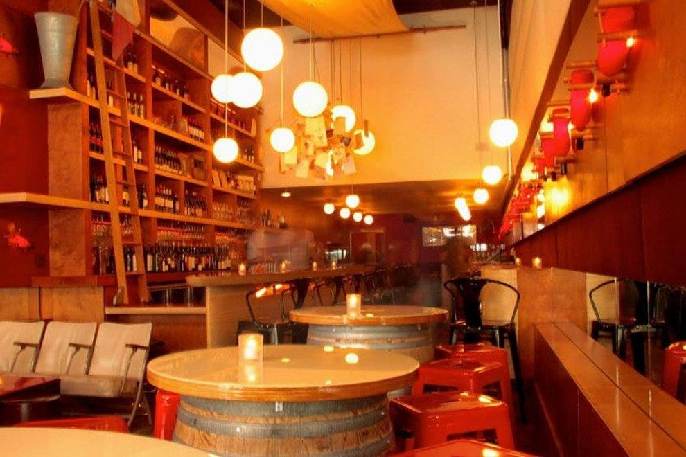 San Francisco Wine Bars 10best Wines Bar Reviews