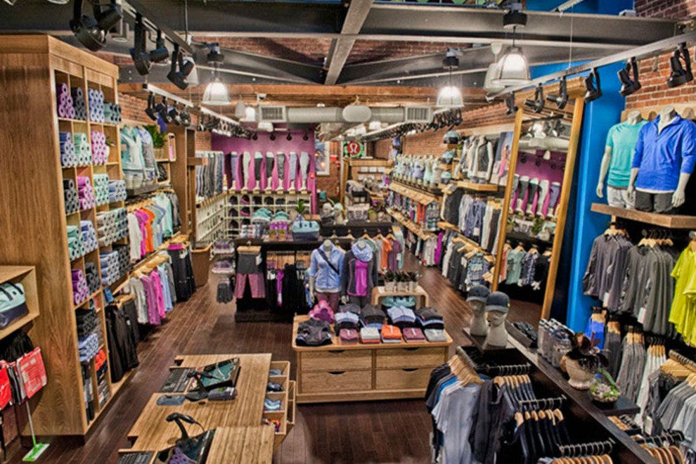 acb4392fa82 Lululemon Athletica: Baltimore Shopping Review - 10Best Experts and ...